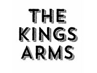 Assistant Manager needed at the Kings Arms, Bethnal Green / Shoreditch