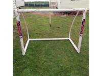 Samba 5 x 4 ft goals