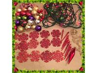 🎄❄️ Christmas decoration bundle ❄️🎄