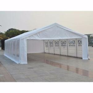 wedding tent for sale / 20x40 commercial tent for sale / restaurant patio tent for sale / party tent for sale / NEW