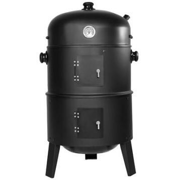BBQ Charcoal Grill Barbecue Smoker barbeque A400820