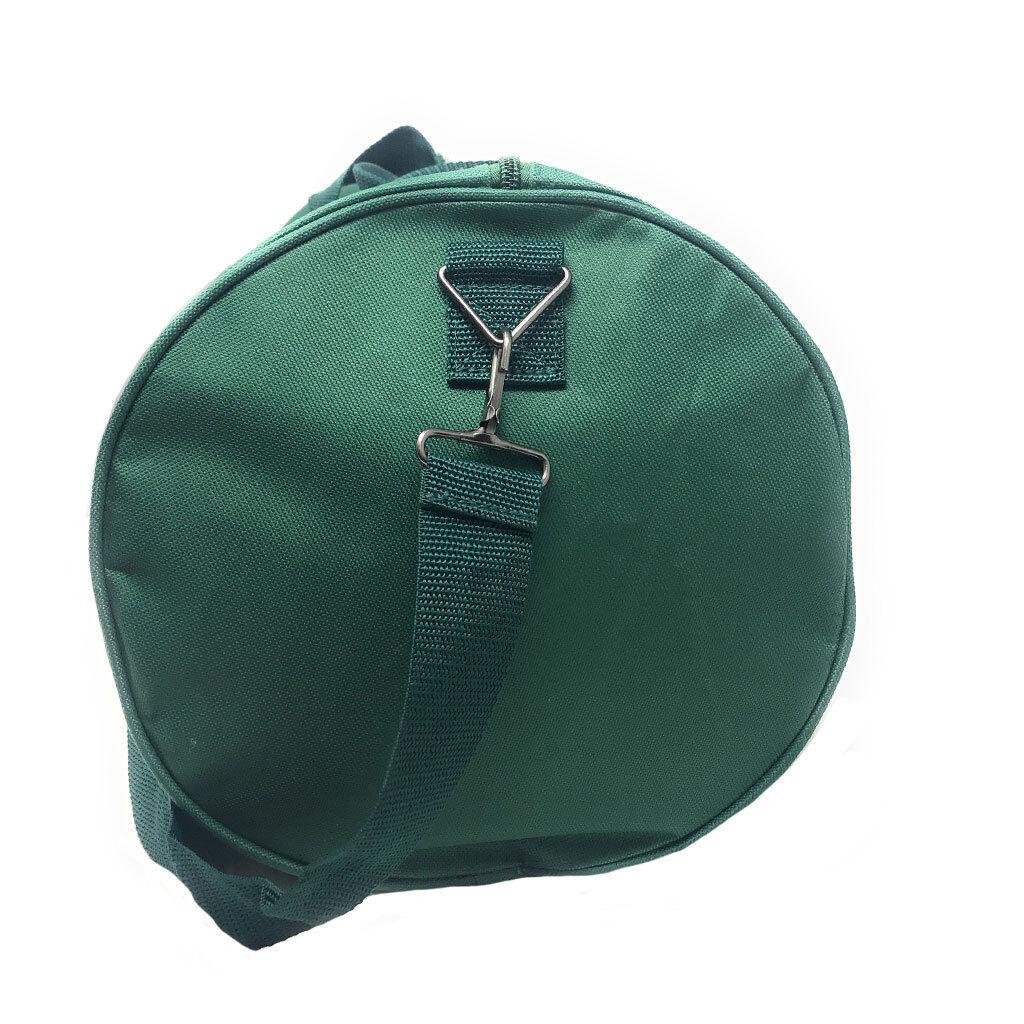 Casaba 18 inch Duffle Bag w Strap Travel Sports Gym Work School Carry On Luggage