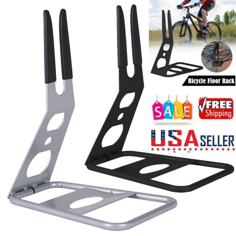 Mhbs 17 Bike Stand Bicycle Parking Stand Tyre Width Adjustable