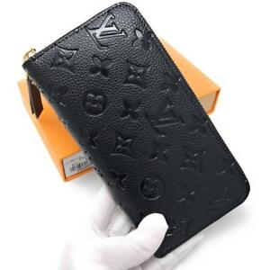 Louis Vuitton Wallet ( More Styles And Colors And Brands Available )