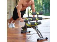 Gym Wonder core 2
