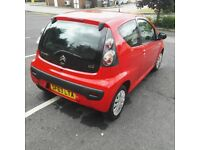 Citroen C1 2013 , 11 months MOT, low mileage, free road tax
