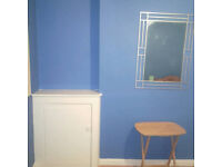 Large Double Room with Fitted Wardrobe.