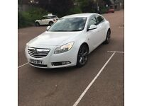 Vauxhall Insignia - Low mileage - Been great family car!
