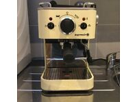 Coffee machine, in need of some tlc