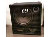 EBS 115 Neo Bass Cabinet