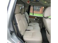 Land Rover Discovery 4 HSE. 2010