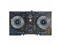 Hercules DJ Jogvision DJ Controller
