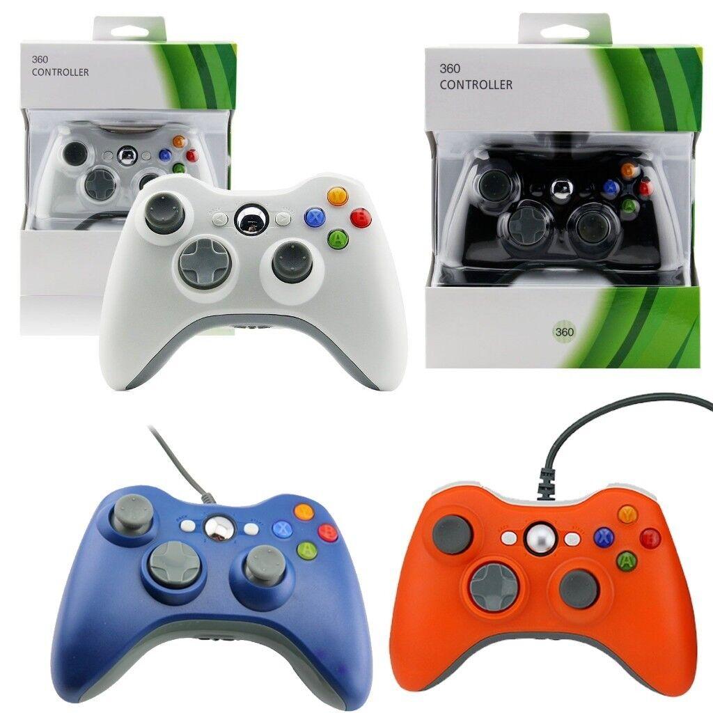 Fine Xbox 360 Controller Wired Contemporary - Wiring Schematics and ...