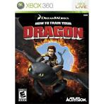 Dreamworks How to Train Your Dragon (Xbox 360) Met garantie!