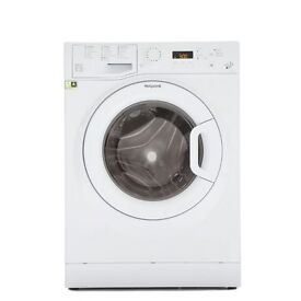 Hot point washing machine wmbf742