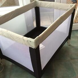 Babystart Travel Cot