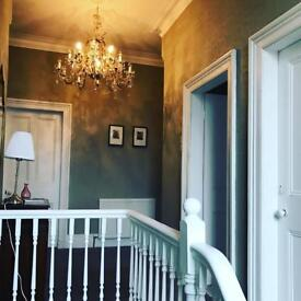 Victorian charm - DOUBLE ROOM