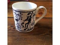 Bundle of McLaggen Smith china mugs