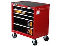 Brand NEW Halfords Professional 5 Drawer Tool Cabinet / FREE Local Delivery / Tool Chest / Tool Box
