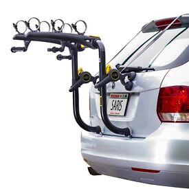 Bike rack - ORIGINAL - Saris Bones RS - 3 bikes