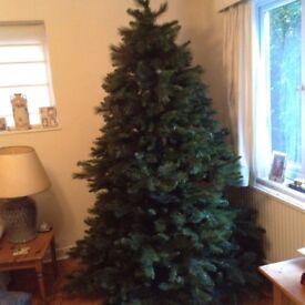 7ft reusable Christmas Tree