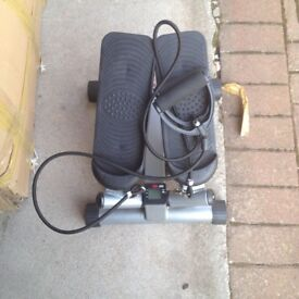 FITNESS STEPPER BRAND NEW