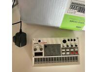 Volca Sample Digital Sequencer