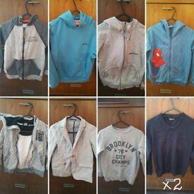 Boys clothes bundle slim/skinny 7/8/9/10 years old