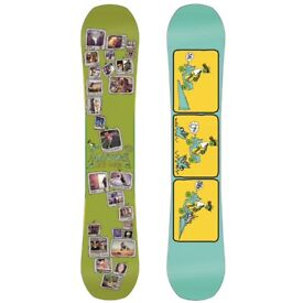 Mens Snowboards For Sale. New and Used.
