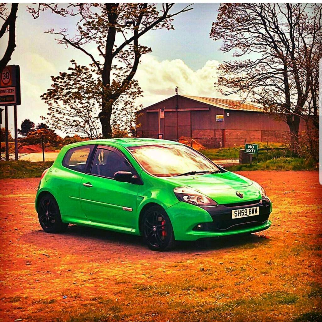 Renault Sport RS200 Clio | in Dundee | Gumtree