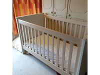 Toddler Cot Bed