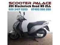 Honda PS 2012 125cc excellent condition (NOT PCX FORZA PS SH VISON NMAX XMAX)