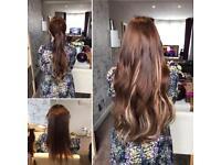 Norfolk Salon Hair Extensions FINANCE AVAILABLE