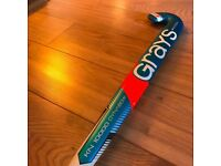 Brand New - Grays KN 10000 Dynabow Hockey Stick - Balance 39.0, Weight 530