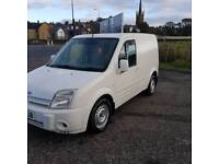 Ford Transit Connect LX SWB TDDI