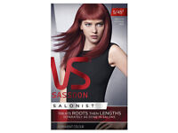 Beauty salon stuff (Hair colour/hair dye) for sale due to closing down-from a smoke&pet free place