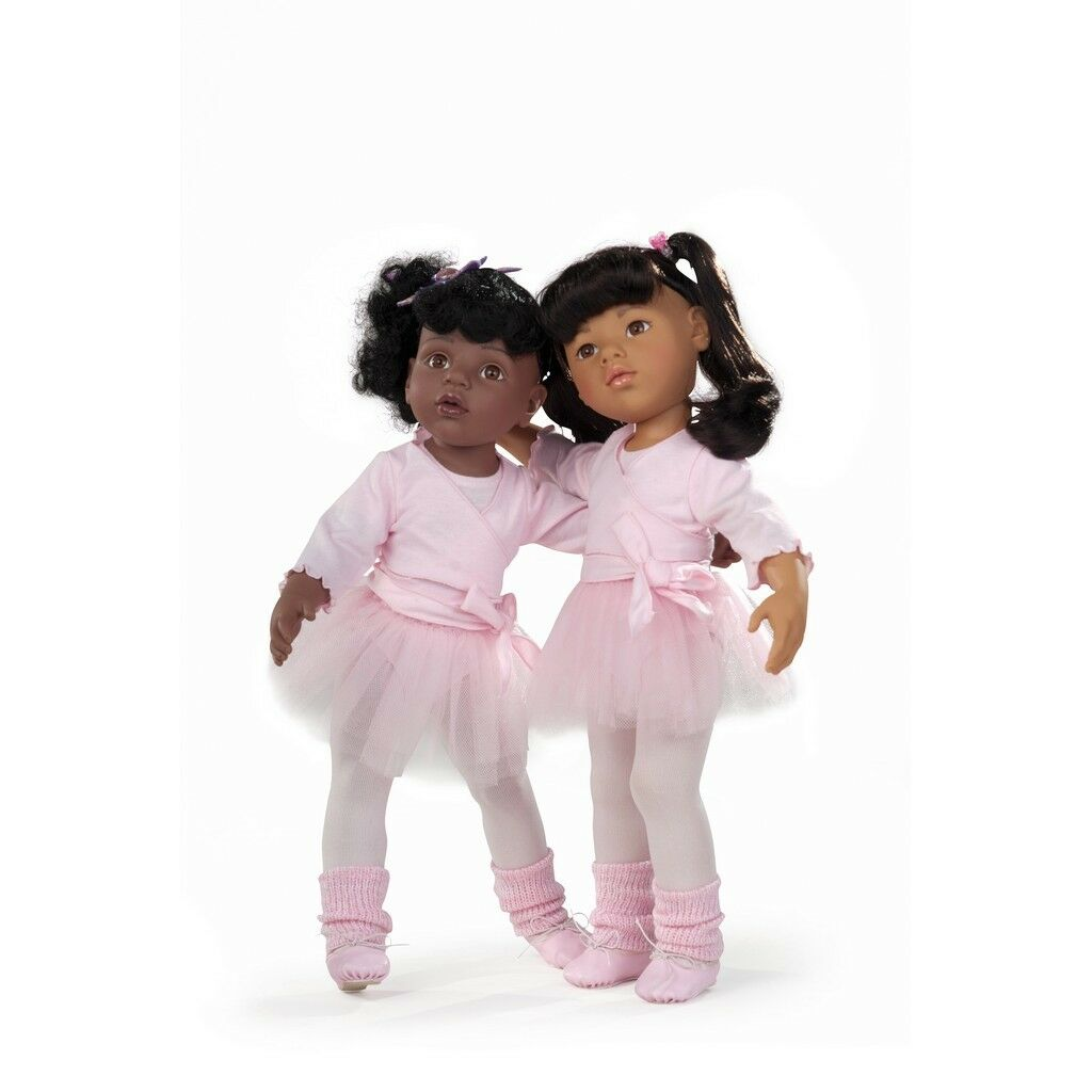 Liliana Dolls