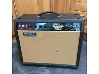 Mesa Boogie blue angel, 1x12 all valve combo, single channel 33w trade, swap