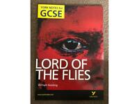 GCSE Lord of the flies William Golding