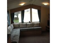 Seton sands 2&3 bed caravans Dog friendly Great locations