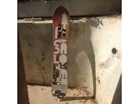 Salomon Sick Stick (153) Great Condition