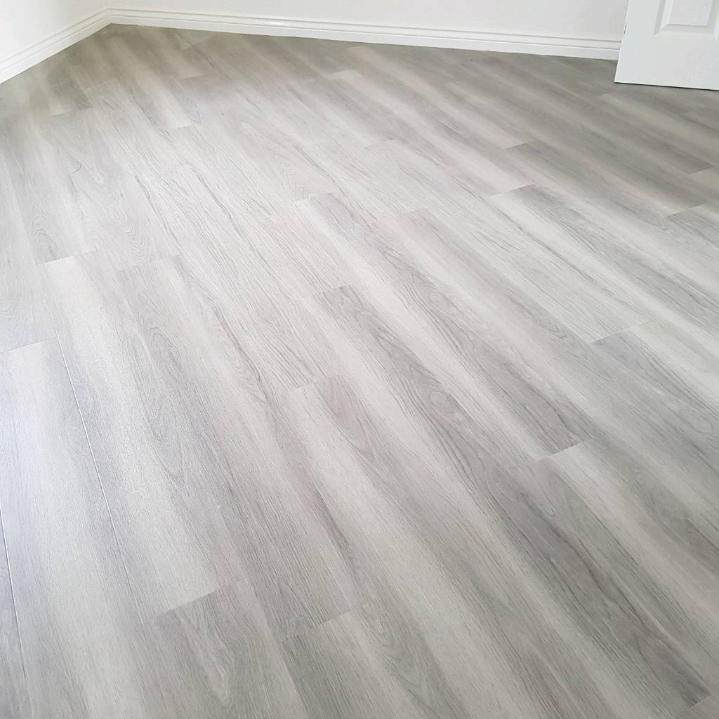 Amtico Spacia Luxury Flooring Nordic Oak In Bracknell
