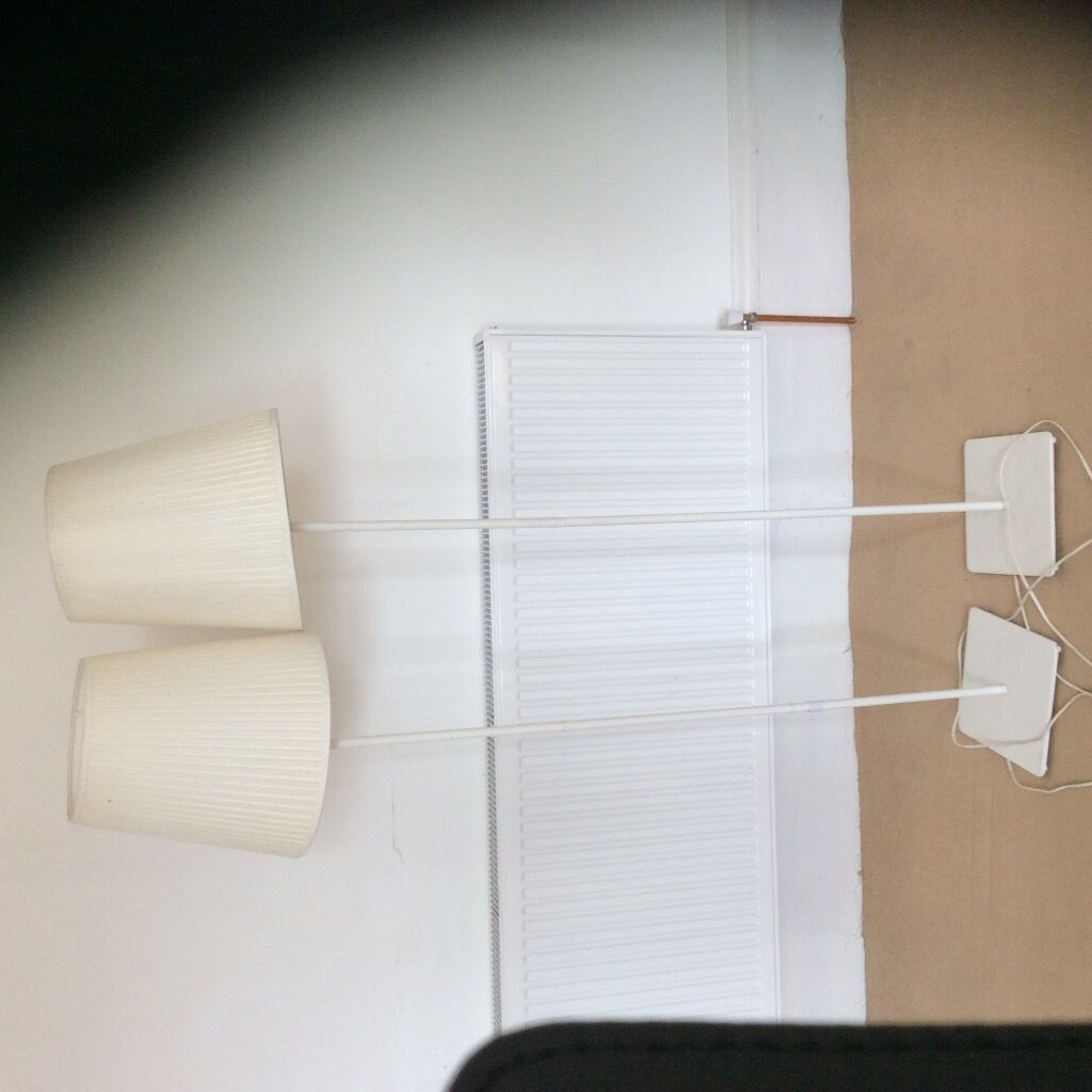 Ceiling Lights Gumtree Belfast : Ikea floor lamps in southside glasgow gumtree