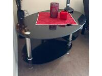 Beautiful Glass Centre Table