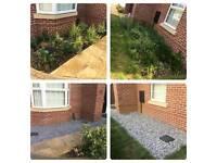 Ian's Garden Services