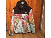 The North Face Supreme Expedition Atlas Jacket