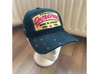 D Squared Cap - £60