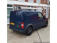 Ford Transit Connect 1.8TDCI 90 * Fully Serviced * NO VAT*