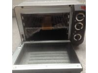 Silvercrest - Mini Oven\Grill - Unused new in excellent condition