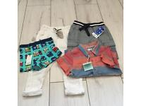 Boy NWT bundle